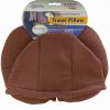 Подушка DROM для путешествий Коричневый (13003)