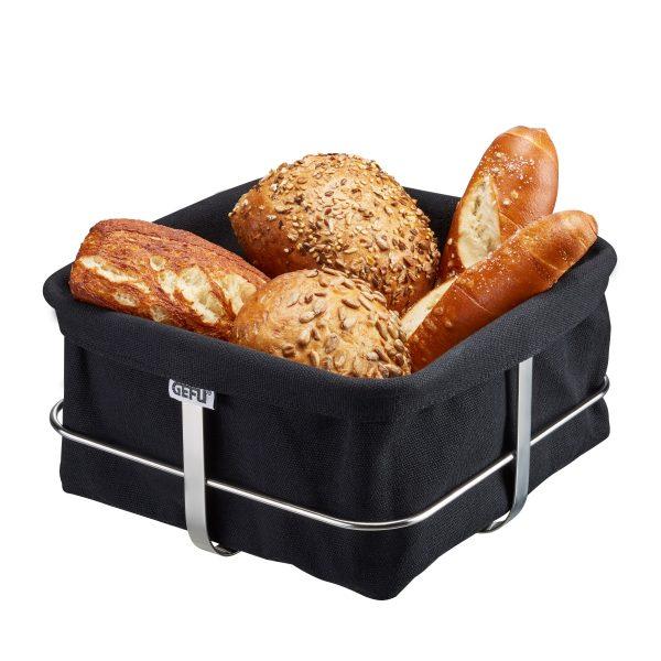 Корзина для хлеба Gefu Brunch квадратная (33670)