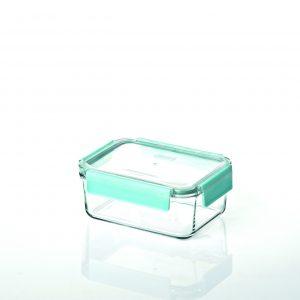 Контейнер для хранения прямоугольный Glasslock 1.1 л (MCRB-110P)