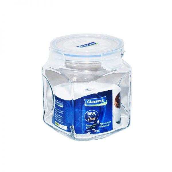 Банка для сыпучих продуктов Glasslock 1.5 л (IP591)