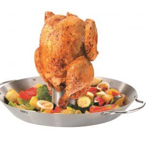 Ростер Gefu Bbq для курицы (89156)