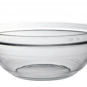 Салатник Duralex Lys круглый 2.4 л 23 см (2028AF06)