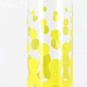 Бутылка для воды Cerve Gulp 500 мл Желтая (M77320-Y)