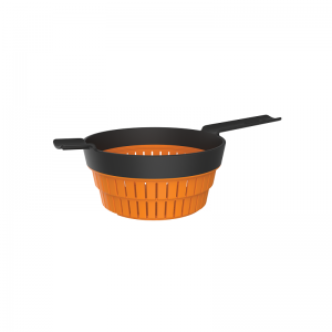 Дуршлаг Fiskars Functional Form Utensils складной 19.5 см (1014345)