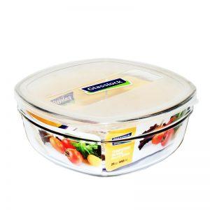Пищевой контейнер квадратный Glasslock 850 мл (RP-502)
