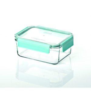 Контейнер для хранения прямоугольный Glasslock 980 мл (MCRT-098P)