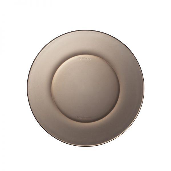 Тарелка Duralex Lys Creole 23 см (3006CF06)