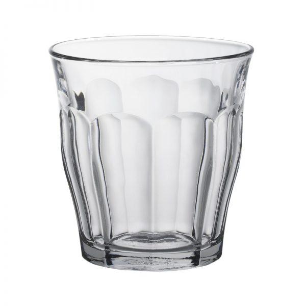 Набор низких стаканов Duralex Picardie 310 мл 4 шт (1028AC04)
