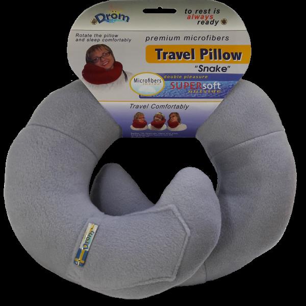 Подушка для путешествий DROM