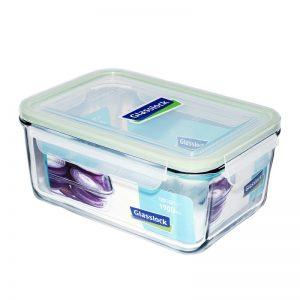 Пищевой контейнер прямоугольный Glasslock 1.9 л (MCRB-190)