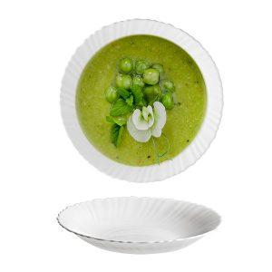 Тарелка суповая Cegeco Cok Titan 23 см (160-0022)