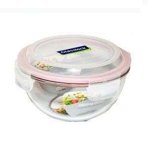 Пищевой контейнер круглый Glasslock 2 л MBCB-200