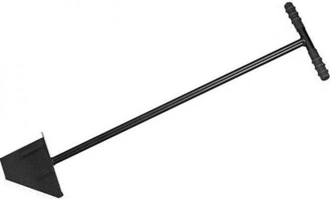 Инструмент для оформления краев газона Fiskars Solid (1011617/5371)
