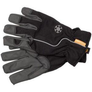 Перчатки Fiskars зимние рабочие размер 10 (1015447/160007)