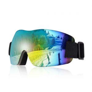 горнолыжная маска Sky Touch UV400