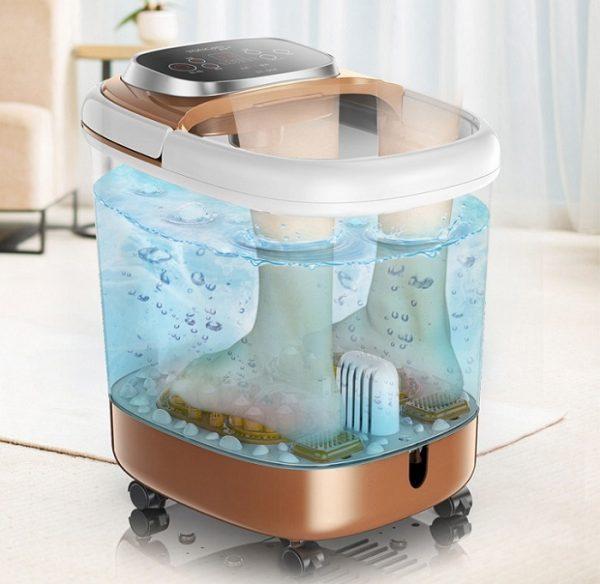 Ванночка для ног Benbo ZY-777