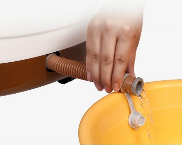 ванночка массажер для ног цена