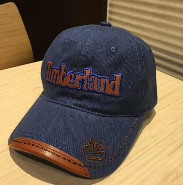Кепка бейсболка Timberland