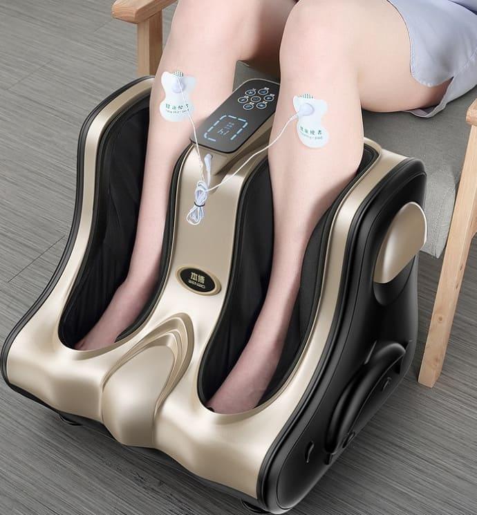 Массажеры для суставов ног аппараты для вакуумной упаковки оборудования
